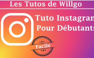 Tuto : Comment utiliser Instagram (débutants)